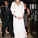 Nicole Kidman's Prairie Dress