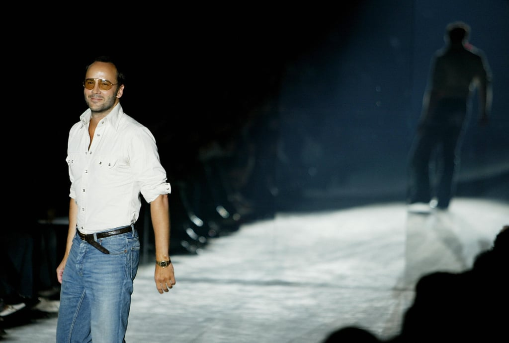 Tom Ford Was Artistic Director From 1994 to 2005