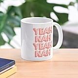 Yeah, Nah Mug