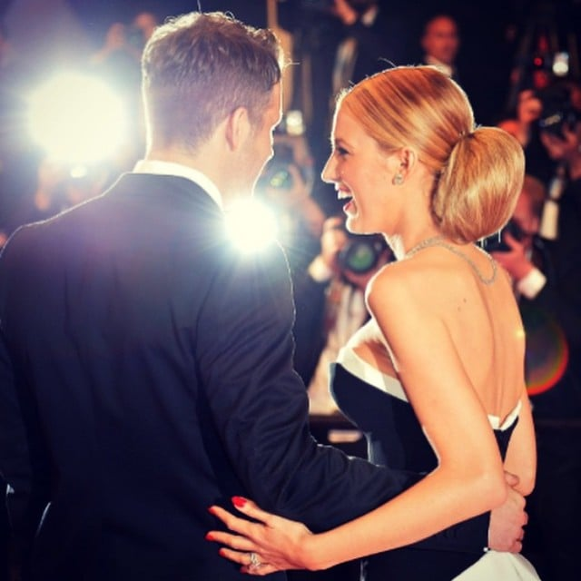 Blake Lively Instagram Account Best Pictures