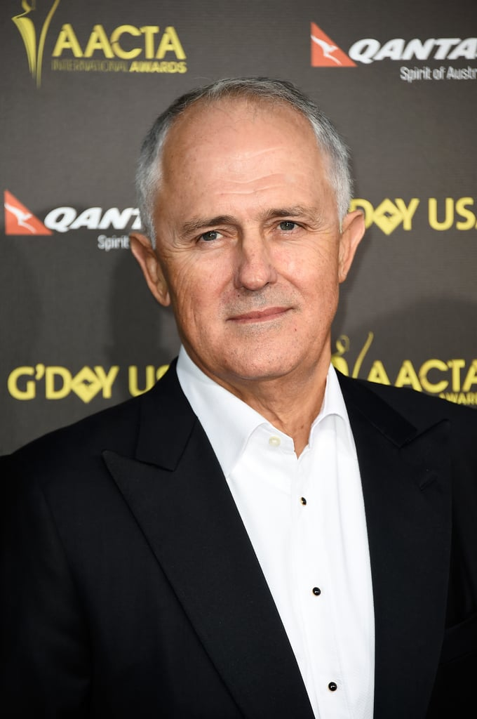 Facts About Malcolm Turnbull Australian Prime Minister 2015