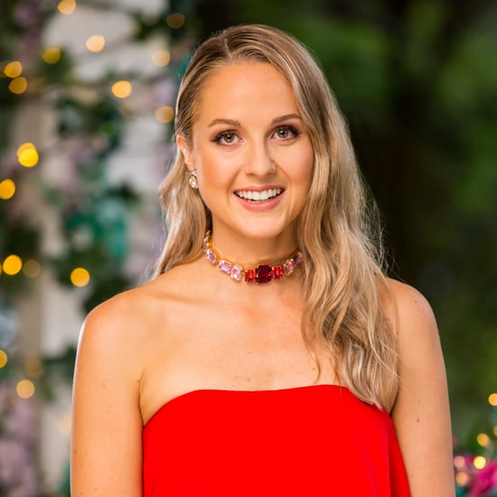 Izzy Exit Interview The Bachelor