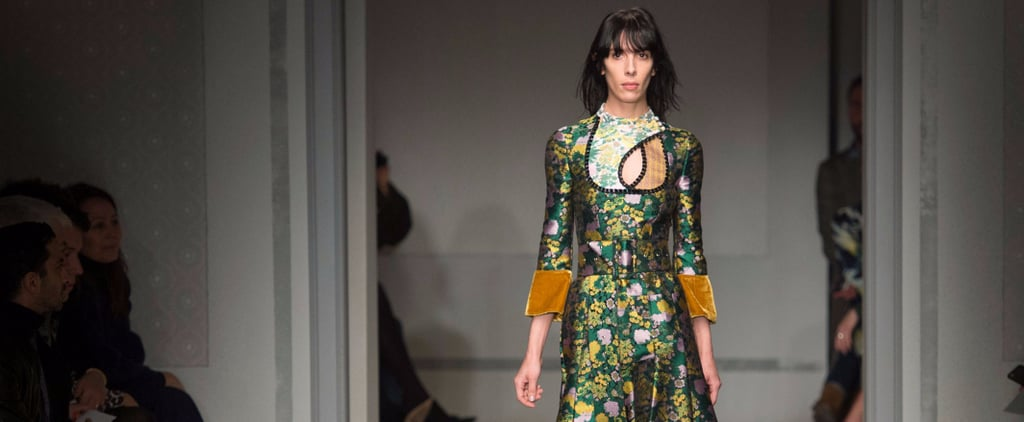 Don't Donate Those Winter Velvets Yet, According to Erdem You'll Still Want Them Next Winter