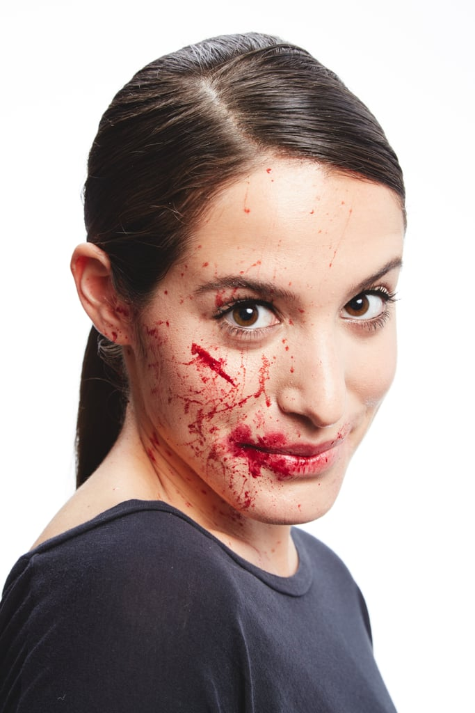 Halloween Hack #1: How to Make Fake Blood