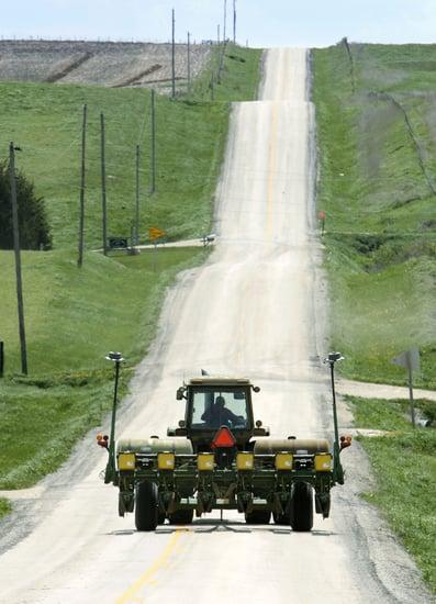 Cheaper Groceries From Farm Bill