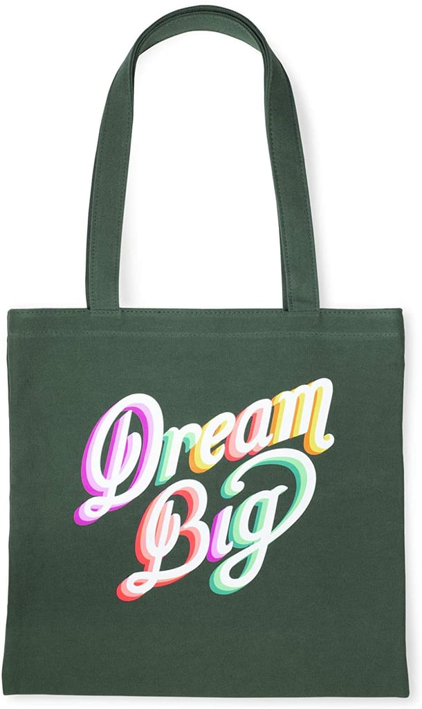 A Cool Graphic Tote