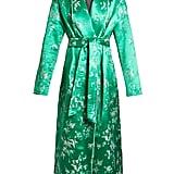 Attico Giacca Oriental Dress