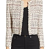 IRO Locali Tweed Jacket