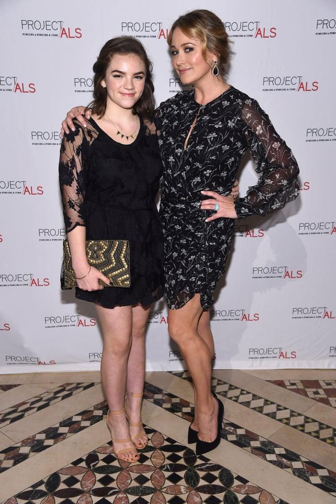 2017: Project ALS Benefit Gala