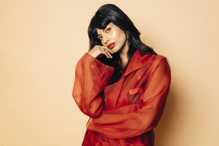 jameela jamil s quotes in nylon issue fitness