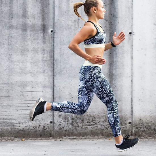 40-Minute HIIT Running Workout