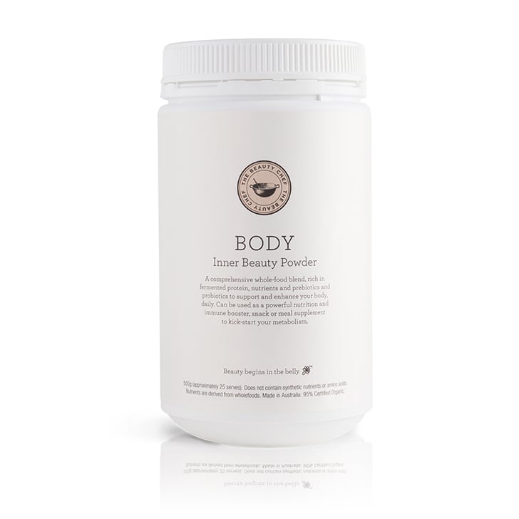 The Beauty Chef Body Powder, $69.95