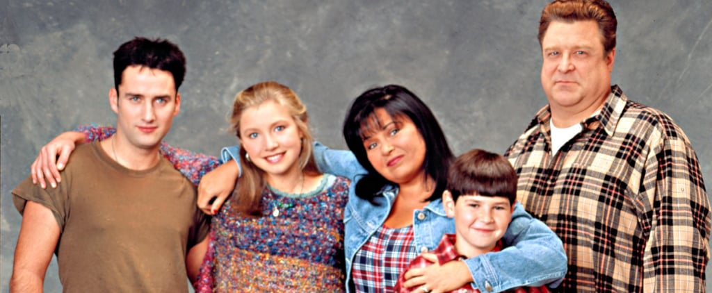 The Roseanne Reboot Has an Official Premiere Date!
