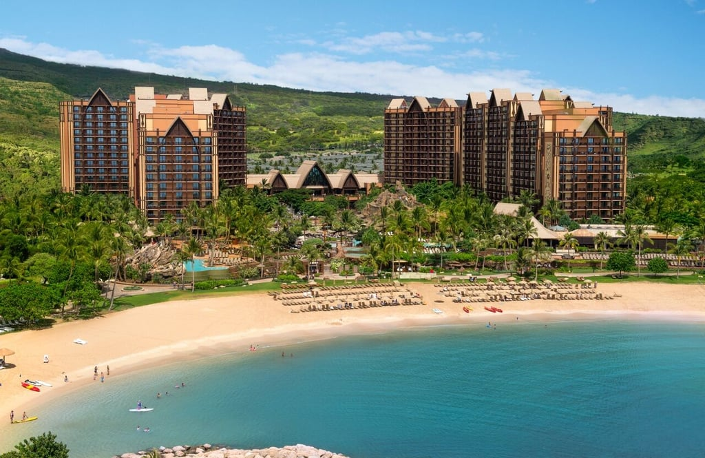 What Is There to Do at Disney's Aulani Resort in Hawaii?