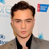 Ed Westwick Wants to Leave Gossip Girl