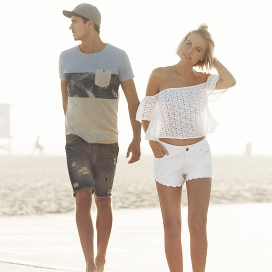 Lara Bingle Stars in Cotton On Campaign Video