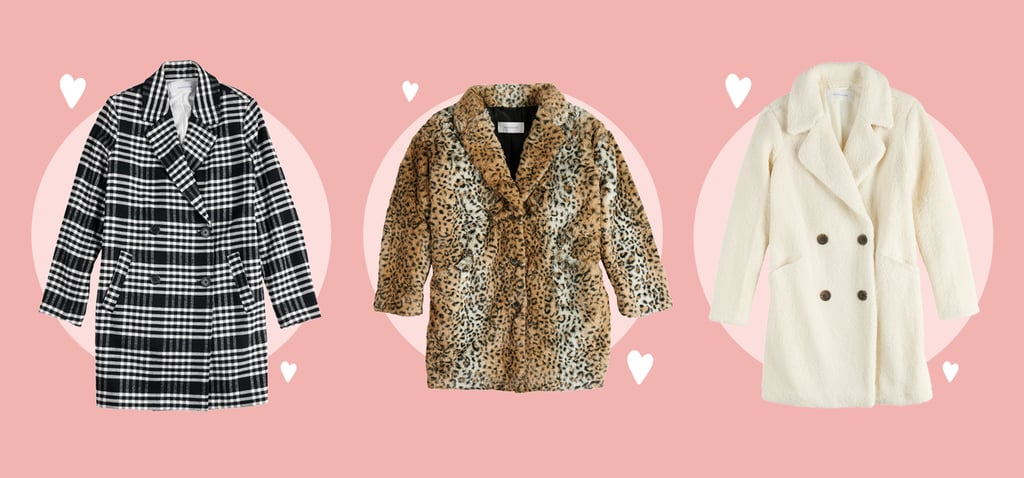 These Coats Will Totally Transform Your Favorite Fall Looks