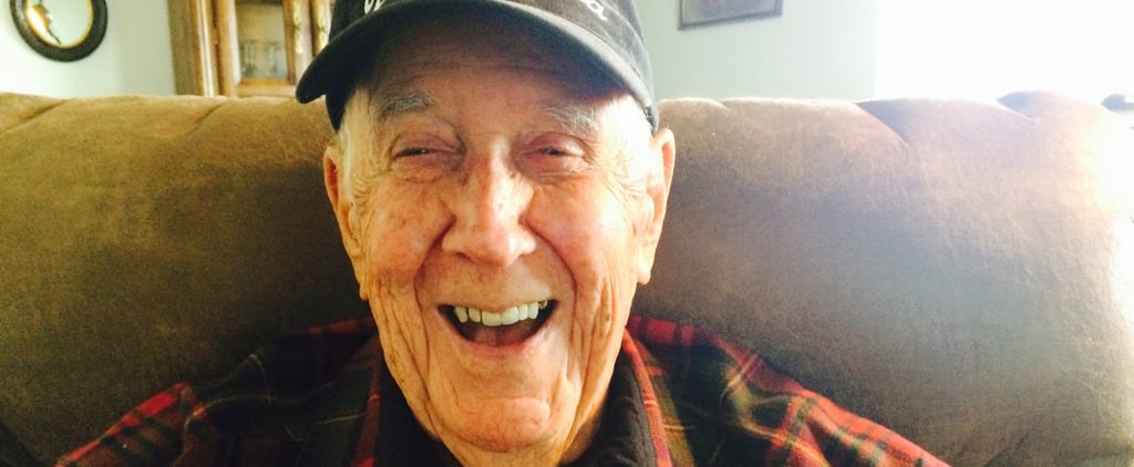 Life Lessons Written by a 104-Year-Old Man