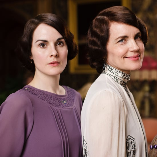 Downton Abbey Movie Details