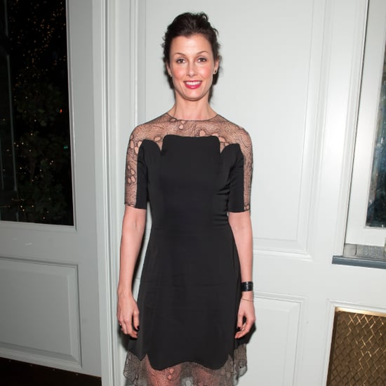 Bridget Moynahan Marries Andrew Frankel