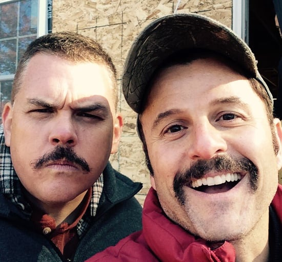Super Troopers 2 Set Pictures