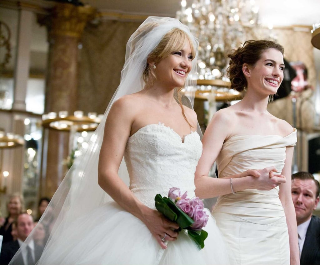 Types of Brides
