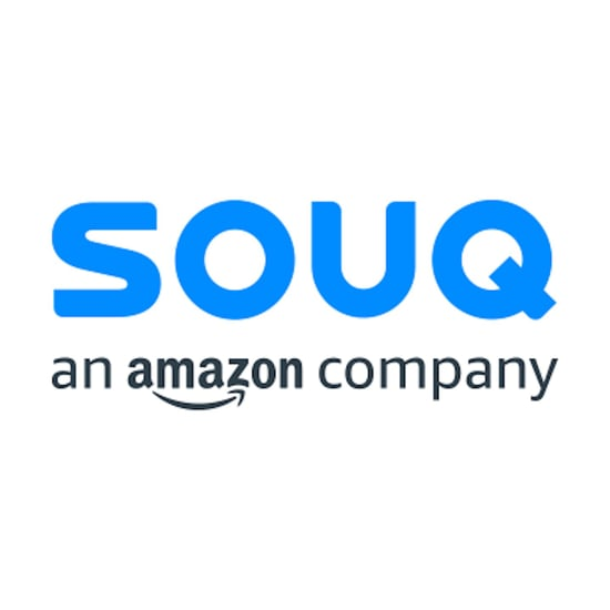 Souq.com and Amazon