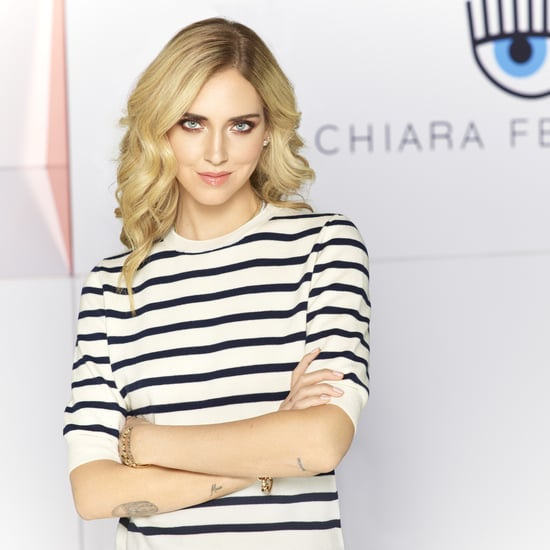 Chiara Ferragni Lancome Beauty Collection