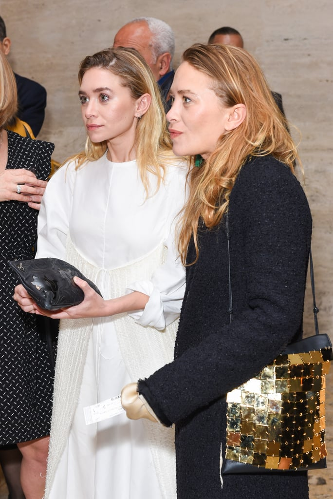 mary kate and ashley olsen at youth america grand prix. Black Bedroom Furniture Sets. Home Design Ideas