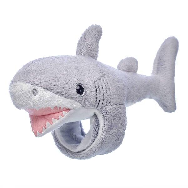 Build-A-Bear Great White Shark Slap Bracelet