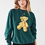 Future State Teddy Bear Sweatshirt
