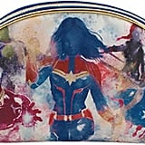 Ulta Beauty Collection x Marvel's Avengers Round Top Clutch