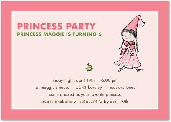 Little Princess by Tiny Prints