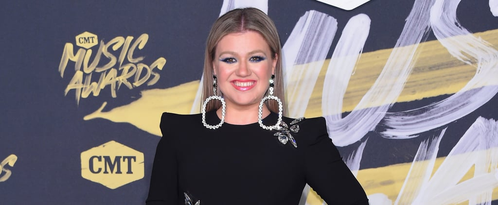 Kelly Clarkson Weight Loss 2018