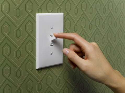 Casa Quickie:  Cheap and Easy Energy Tip