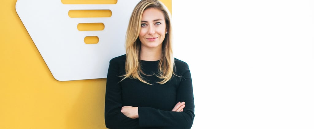 Bumble CEO Whitney Wolfe Interview