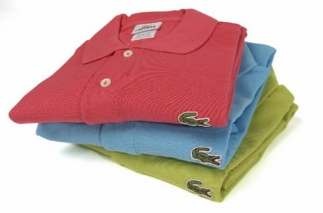 Lacoste Tees