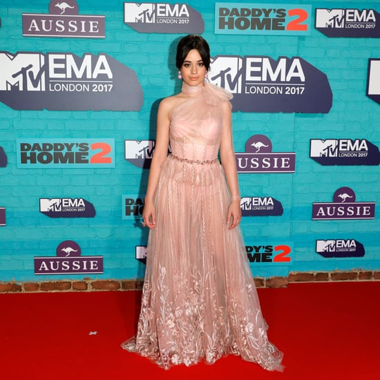 MTV EMAs Red Carpet 2017