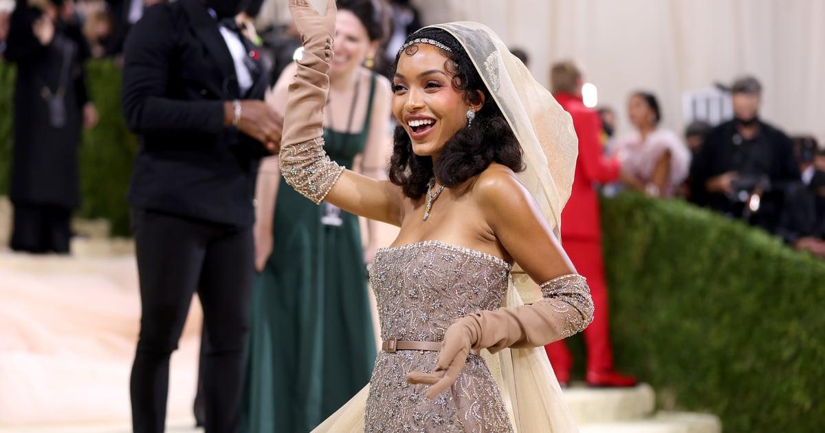 Yara Shahidi Exudes Elegance in a Met Gala Look Inspired by Josephine Baker.jpg