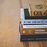 Review books on GoodReads or Amazon.