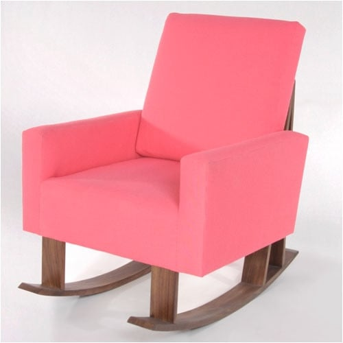 Add a Pop of Color With Ducduc's Eddy Chair