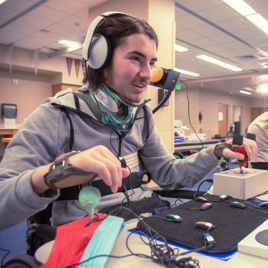 Xbox Adaptive Controller For People With Disabilities