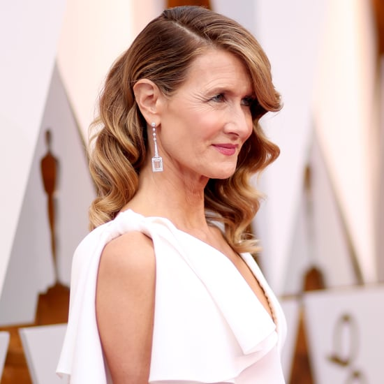 Laura Dern Quotes About Meryl Streep at the 2018 Oscars