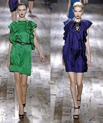 Lavin Spring 08 collection