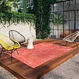Oranges Outdoor Rug