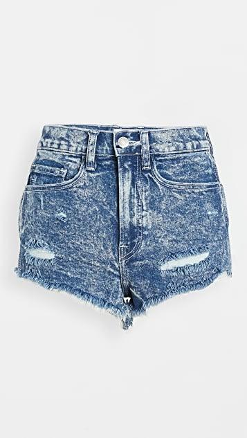 Jordache Cut Off Shorts