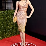 VANITY FAIR RED CARPET
