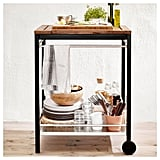 Klasen Serving Cart