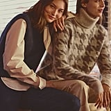 H&M Fall 2018 Studio Collection