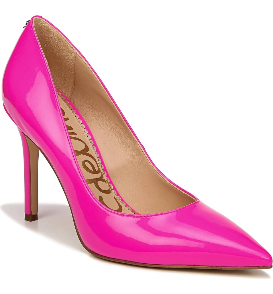 Alternative: Sam Edelman Hazel Pointy Toe Pump